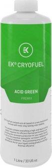 Охлаждающая жидкость EKWB EK-CryoFuel Acid Green 1000 мл (3831109813294)