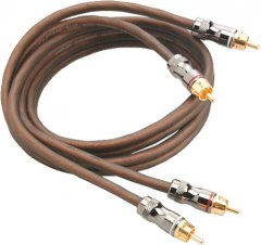Межблочный кабель Focal ER3 с RCA разьемами 3 м (ER3)