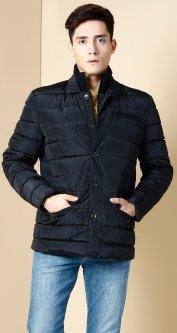 Куртка Colin's CL1022455BLK S (8681597100957)
