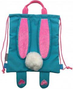 Сумка-мешок детская 1 Вересня SB-13 Honey bunny 0.0101 кг 0.073 л (556783)