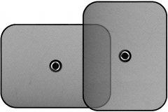 Шторка солнцезащитная Lavita LA 140202 440 x 380 мм