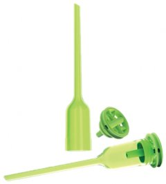 Сменный комплект вентиляционной системы Dr. Brown's для бутылочки с узким горлышком 250 мл (SR203-P4) (072239305676)