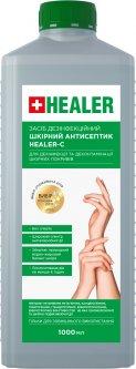 Средство дезинфицирующее Healer Healer-C кожный 1000 мл (4820192480253)