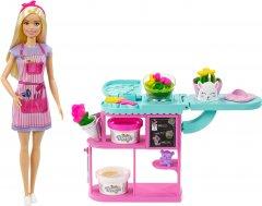 """Игровой набор Barbie Лавочка флориста серии """"Я могу быть"""" (GTN58)"""