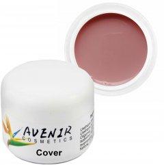 Гель для наращивания Avenir Cosmetics Cover 30 мл (5900308134177)