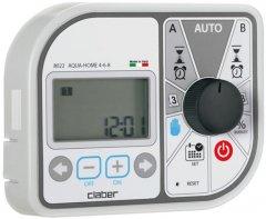 Таймер подачи воды Claber Aqua-Home 4-6-8 (80220000)