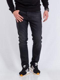 Джинси Five Pocket 7213 S (73668S) Чорний