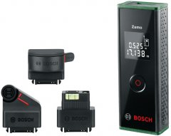 Лазерный дальномер Bosch Zamo III Set (0603672701)