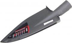 Лопата Bellota штыковая садовая без черенка 220 х 330 мм (5557-23SM.B)