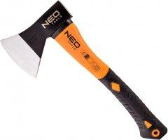 Топор NEO Tools с ручкой из стекловолокна 1000 г (27-022)
