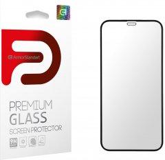 Защитное стекло ArmorStandart Full Glue для Apple iPhone 12 mini Black (ARM57547)
