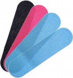 Кинезиологический тейп Dunlop Kinesiology tape shoulder/neck (D86200)
