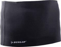 Пояс для похудения Dunlop Fitness waist-shaper M Black (D60146-M)
