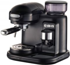 Кофеварка эспрессо ARIETE 1318 Black