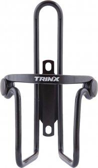 Крепление для фляги Trinx TH12 Black (TH_12)