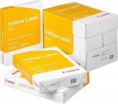 Набор бумаги офисной Canon А4 80 г/м2 класс С 5 пачек по 500 листов Белой (8713878011369_8713878095499)