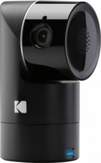Цифровая видеоняня Kodak F685 Full HD Wi-fi с сервоприводом и аккумулятором (F685000F685) (4895222700182)