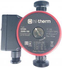 Циркуляционный насос Hi-Therm HTGN 25/60-180 + гайки (HTGN 25/60-180/1)