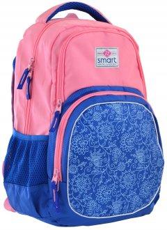Рюкзак школьный Smart SG-26 Tenderness 0.5 кг 31х42х14.5 см 19 л (557069)