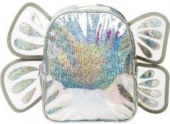 Рюкзак Centrum Butterfly 7.2 л 24 х 30 х 10 см Голографический с крыльями (88990) (4030969889909)