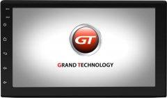 Автомагнитола GT M30 (3694633)
