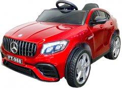 Электромобиль Kidsauto Mercedes-Benz GLC 63 Style 4WD (6903351809886Red)