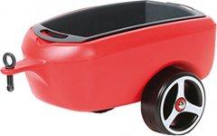 Прицеп к автомобилю Prosperplast Красный (7037-1788) (5905197070377)