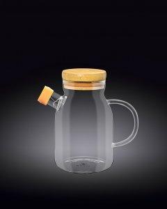 Бутылка для масла и уксуса Wilmax Thermo 350 мл (WL-888965/A)