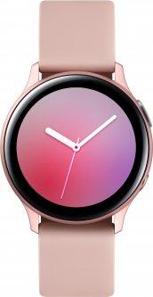 Смарт-часы Samsung Galaxy Watch Active 2 40mm Aluminium Gold (SM-R830NZDASEK)