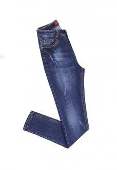 Джинсы Relucky love jeans И-A700-16 25 Синий