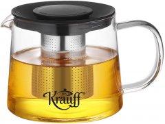 Заварочный чайник Krauff 1.5 л (26-177-039)