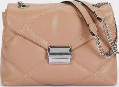 Женская сумка Parfois 182296-PK Розовая (5606428911420)