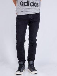Джинси Five Pocket 7106 S (47178S) Чорний