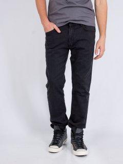 Джинси Five Pocket 7187 2XL (736672XL) Чорний