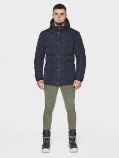 Куртка Braggart 44516 54(XXL) Темно-синяя (2000001306116)