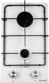Варочная поверхность газовая Domino PERFELLI HGM 31414 WH