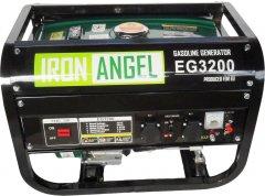 Генератор бензиновый Iron Angel EG 3200 (2001108)