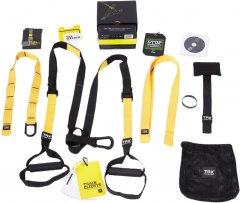 Петли подвесные Fit-On TRX Pack P3 для кросс-фита (3020-0001)