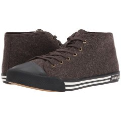 Кеди SeaVees White Walls Sneaker Brown, 41 (254 мм) (10318555)