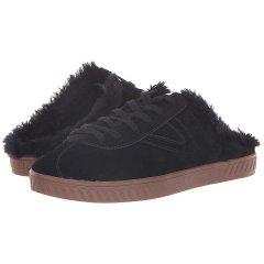 Кеди Tretorn Cam 2 Black, 41 (10130279)