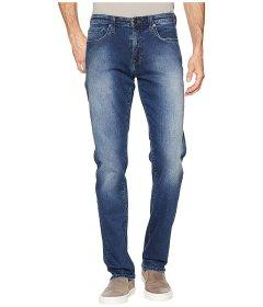 Джинси Agave Denim Classic The Standard Straight Blue Jeans, 32W R (10337657)