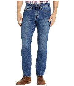 Джинси U. S. POLO ASSN. Slim Straight Stretch Jeans in Blue Blue, 32W R (10350449)