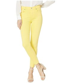Джинси 7 For All Mankind High Waist Ankle Skinny Jeans in Dandelion Yellow, 32W R (10348417)