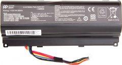 Аккумулятор PowerPlant для ноутбуков Asus ROG G751 (A42N1403) 15V 88Wh (NB430970)
