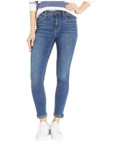 Джинси Sam Edelman Stiletto High-Rise Ankle Skinny in Heidi Black, Універсальний (10248088)