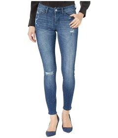 Джинси Bebe May Boundless Heartbreaker Skinny in Boundless Wash Unknown Color, 4XL (US 28) (10321825)