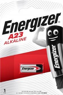 Батарейка Energizer A23/E23A Alkaline 1 шт (Е301536200)