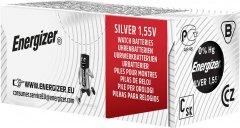 Батарейка Energizer Silver Oxide 357/303 MBL1 ZM 1 шт (E1112701)