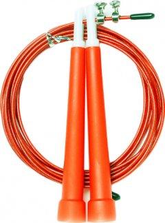 Скакалка скоростная Newt CM Оранжевая (NE-C-4-R)
