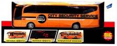 Игрушка Big Motors Автобус оранжевый (C1911-2) (4812501163261-2)